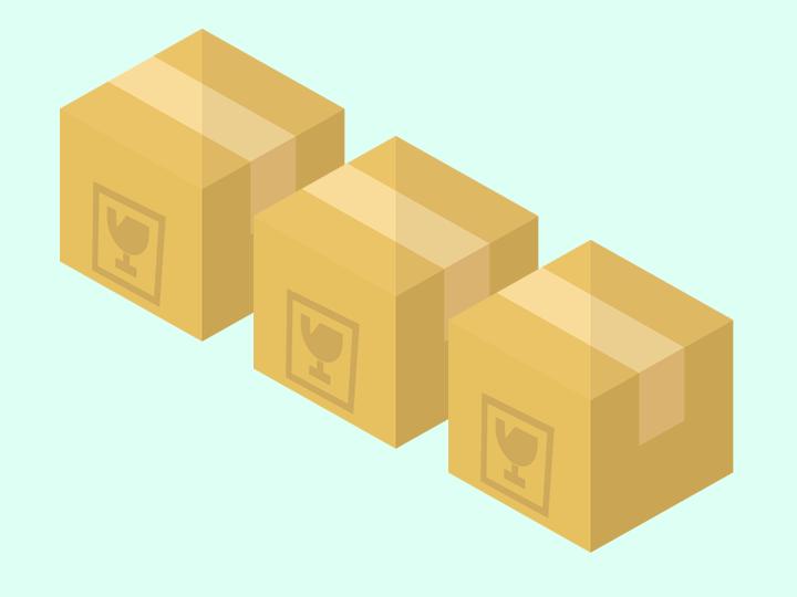 【CSS】2、3分割などのボックス要素を横幅いっぱいに並べて要素間に隙間を作るレスポンシブ対応の方法