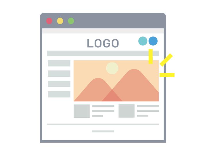 【WorpPress】固定ページや投稿のアイキャッチ画像機能を有効にする方法